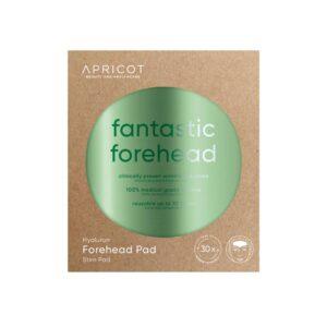 APRICOT - Fantastic forehead