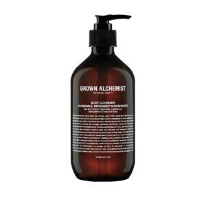 Body Cleanser - Grown Alchemist