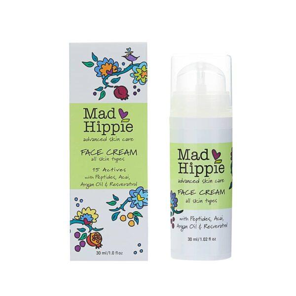 Mad Hippie - Face Cream
