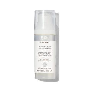V-Cense™ Revitalising Night Cream - Ren